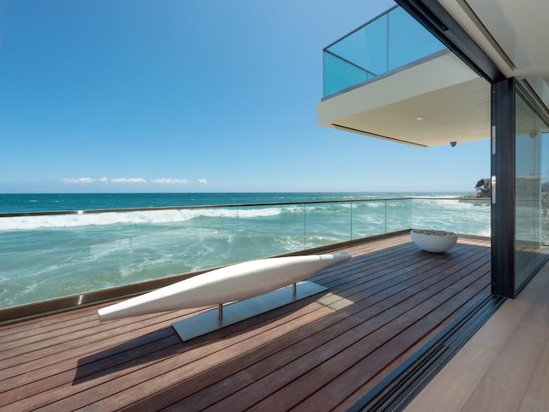 Продажа домика у океана