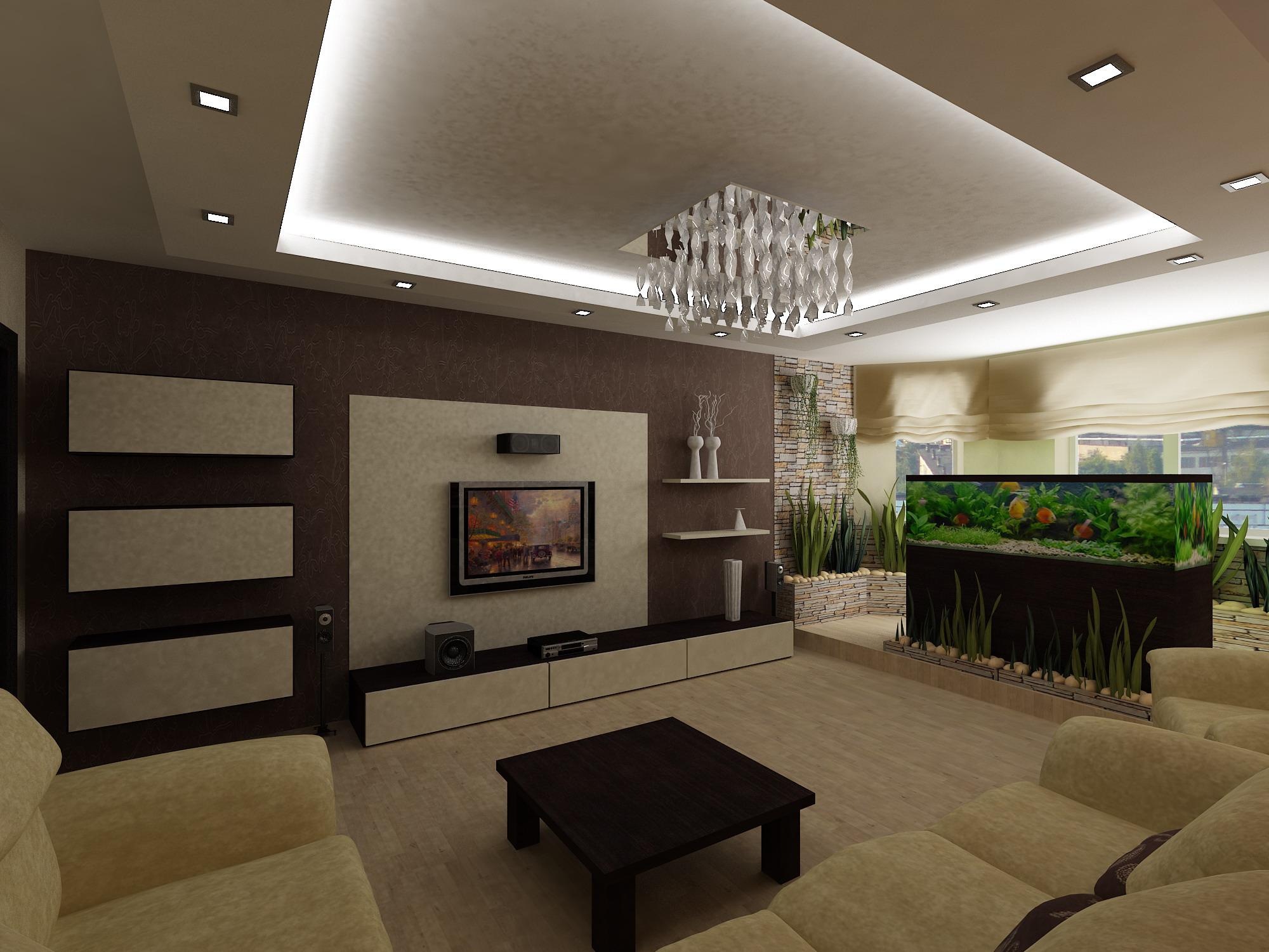 Кухня гостиная 40 кв м дизайн фото
