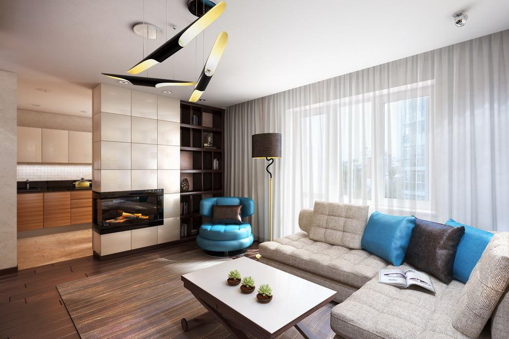 изображения простой дизайн двухкомнатной квартиры фото между