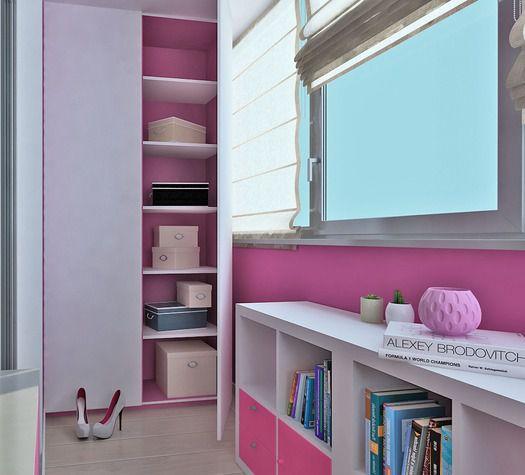Кабинет; библиотека, цвет бежевый - фото и дизайн на vivbo.r.